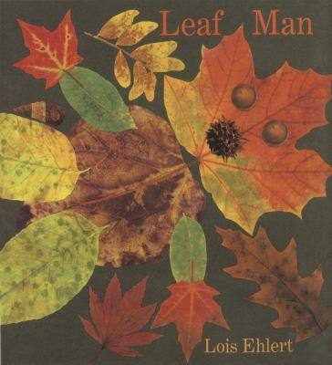 Details about Leaf Man