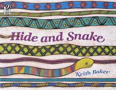 Details about Hide and Snake