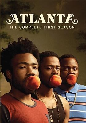 Details about Atlanta: The Complete First Season (videorecording)