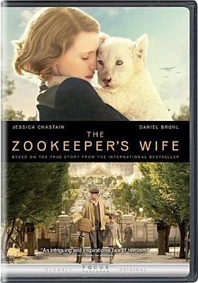 Details about The Zookeeper's Wife