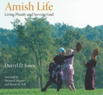 Details about Amish life : living plainly and serving God