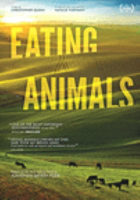 Details about Eating Animals [videorecording]