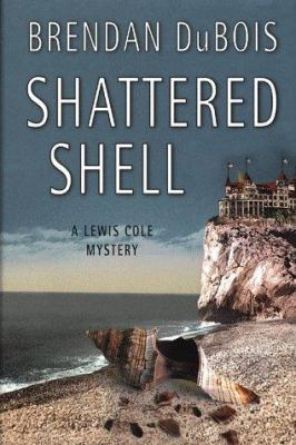Details about Shattered shell : a Lewis Cole mystery
