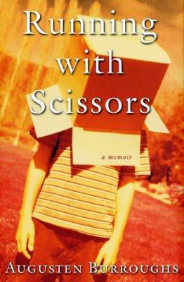 Details about Running with scissors : a memoir