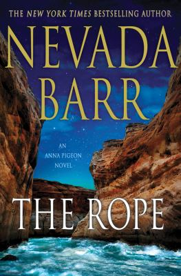 Details about The rope : an Anna Pigeon novel