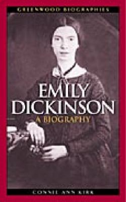 Details about Emily Dickinson : a biography