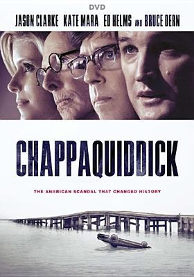 Details about Chappaquiddick (videorecording)