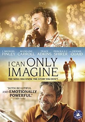 Details about I Can Only Imagine (videorecording)