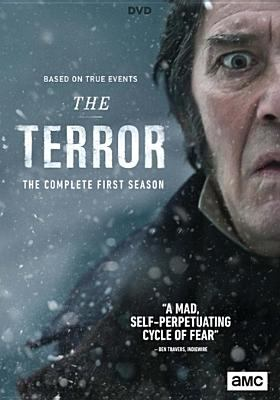 Details about The Terror: Season 1 (video recording)
