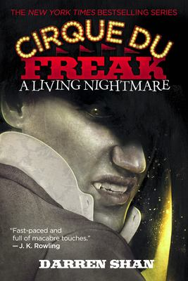 Details about Cirque du Freak ; bk. 1
