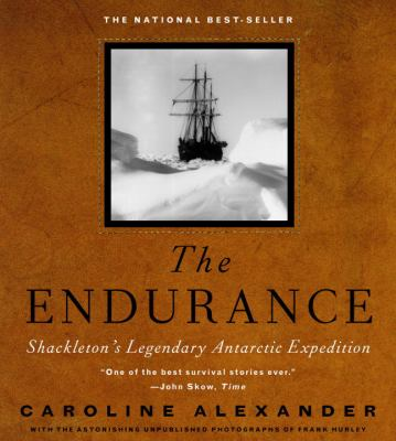 Details about The Endurance : Shackleton's legendary Antarctic expedition