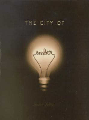 Details about The City of Ember