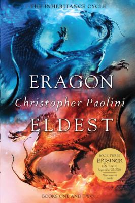 Details about Eragon. Eldest.