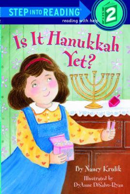 Details about Is It Hanukkah Yet?
