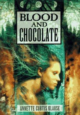 Details about Blood and chocolate
