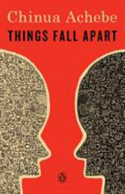 Details about Things fall apart