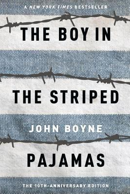 Details about The boy in the striped pajamas a fable