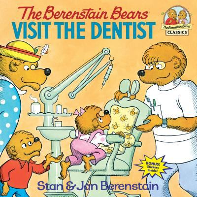 Details about The Berenstain Bears Visit the Dentist