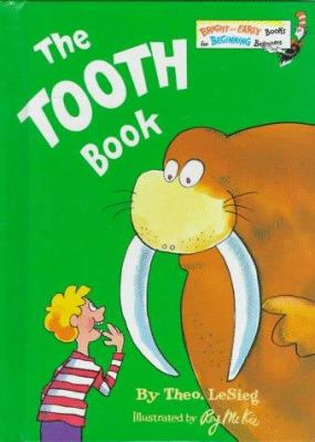 Details about The Tooth Book