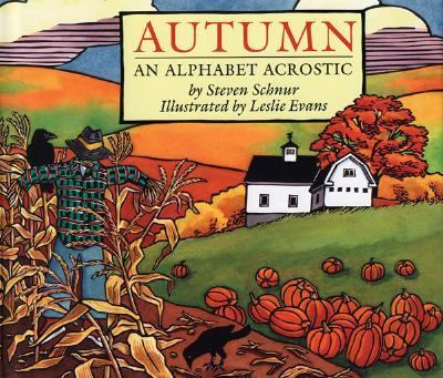 Details about Autumn : an alphabet acrostic