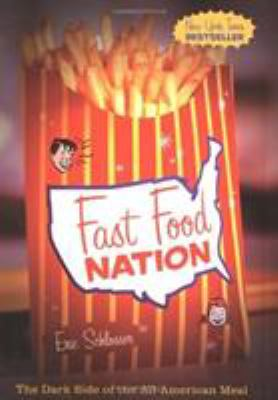 Details about Fast food nation : the dark side of the all-American meal