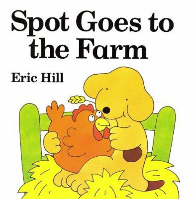 Details about Spot Goes to the Farm