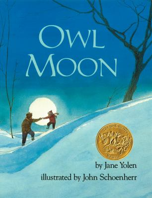 Details about Owl Moon