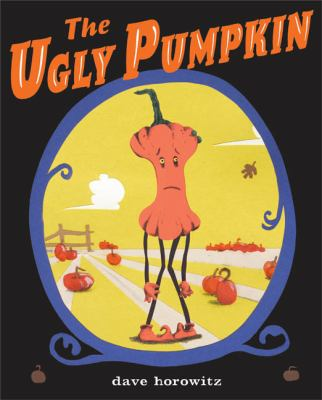 Details about The Ugly Pumpkin