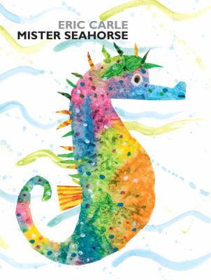 Details about Mister Seahorse