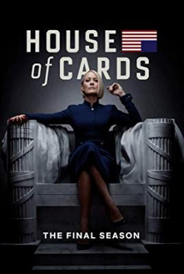 Details about House of Cards: Season 6 [videorecording]
