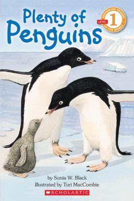 Details about Plenty of Penguins