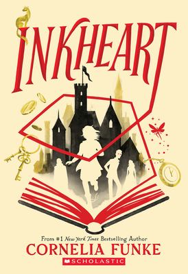 Details about Inkheart