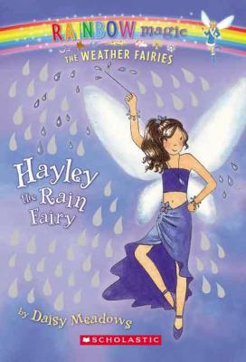 Details about Hayley the Rain Fairy