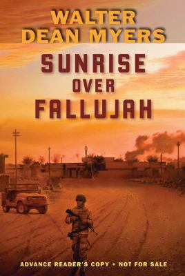 Details about Sunrise over Fallujah