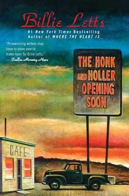 Details about The Honk and Holler opening soon