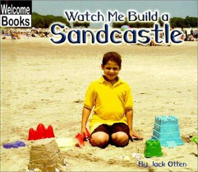 Details about Watch Me Build a Sandcastle