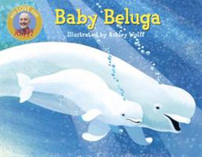 Details about Baby Beluga