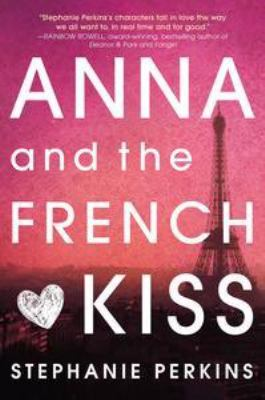 Details about Anna and the French kiss