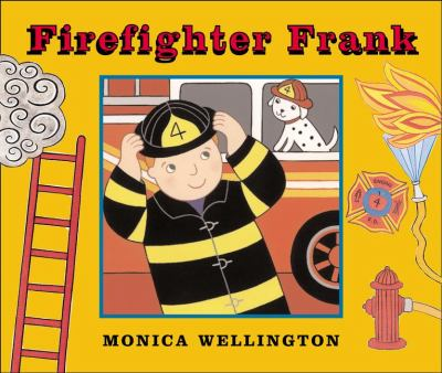 Details about Firefighter Frank