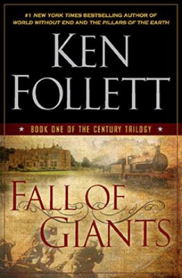 Details about Fall of giants