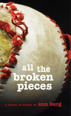 Details about All the broken pieces : a novel in verse