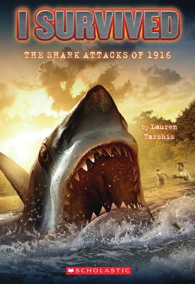 Details about I survived the shark attacks of 1916