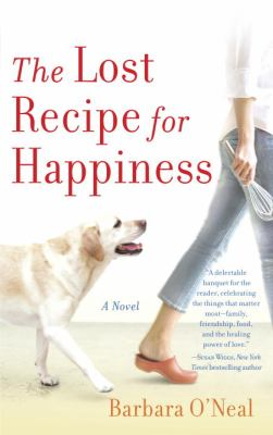 Details about The lost recipe for happiness