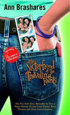 Details about The sisterhood of the traveling pants