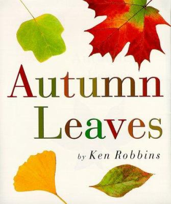 Details about Autumn Leaves
