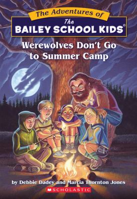 Details about Werewolves Don't Go To Summer Camp