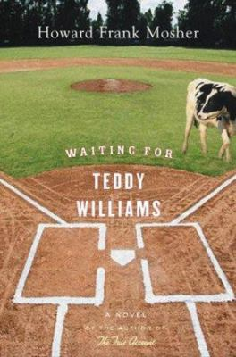 Details about Waiting for Teddy Williams
