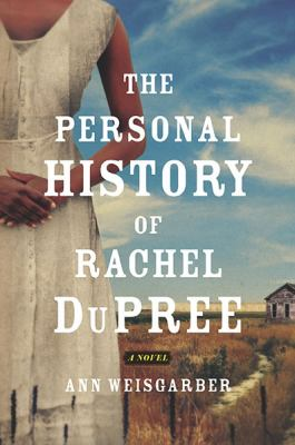 Details about The person history of Rachel Dupree : [a novel]