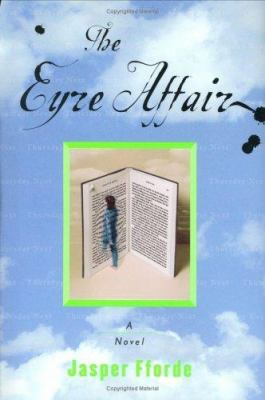 Details about The Eyre affair : a novel