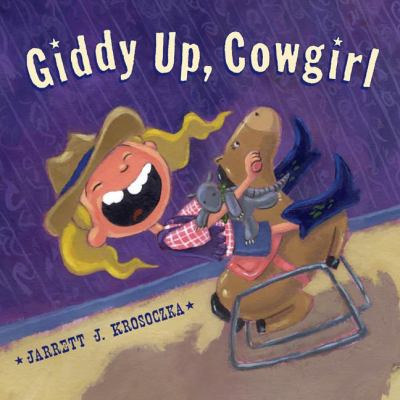 Details about Giddy up, Cowgirl